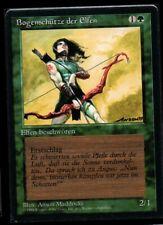 MRM GERMAN Bogenschutze der Elfen - Elvish Archers NM/M MTG magic FBB