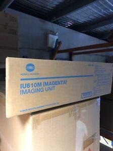 IU 610 Magenta Imaging Unit