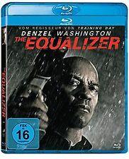 The Equalizer [Blu-ray] von Antoine Fuqua | DVD | Zustand sehr gut