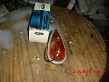 1957-64 F100-F350 NOS ROOF Marker LAMP ASSY-C2TZ-15442-A