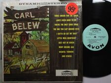 Country Lp Carl Belew Self-Titled On Forum