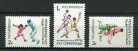 30600) Russia 1992 MNH Olympic Games Barcelona 3v