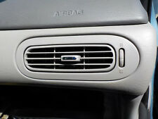 2000-2006 FORD TAURUS  PASSENGER SIDE ( RH ) RIGHT DASH AIR VENT (GRAY)