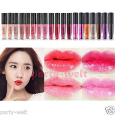 19 colors Lip Gloss Makeup Waterproof Long Lasting Lipstick Makeup Cosmetic