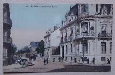 R68) CPA REIMS boulevard Lundy
