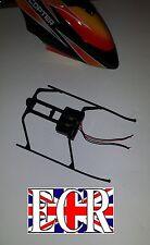 WL TOYS V911 V-911 RC HELICOPTER SPARES PARTS OLD TYPE LANDING GEAR SKIDS