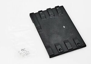 Red DSMC Left Side Plate Panel For EPIC scarlet dragon Camera SSD Cover
