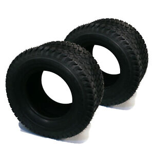 (Pack of 2) Genuine OEM Kenda Tire 24x12.00x12 for John Deere Ztrak 737, 757
