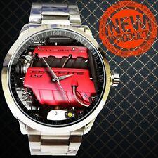 2008 Chevrolet Corvette z06 coupe 2 door Engginering Watches