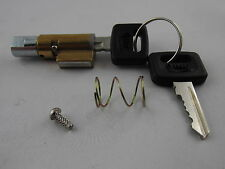 Lenkschloss VESPA 90 GT PRIMAVERA  ZADI #1 - 39mm kurz - lock steering