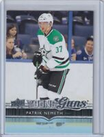 PATRIK NEMETH #219 Young Guns Rookie Upper Deck NHL HOCKEY DALLAS STARS