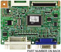 Samsung BN94-03001T Main Board for LS19MYKEBWE/ZA 943BWT LS19MYKEF2A/ZA 943BWX