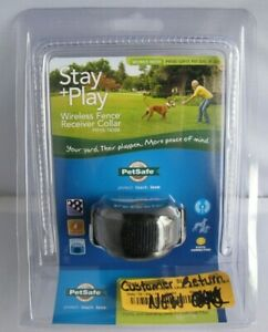 Petsafe Stay and Play Wireless Fence Receiver Collar PIF00-14288