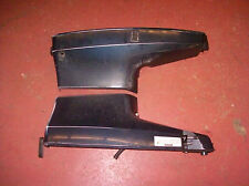 Lower engine covers for 50 HP Evinrude outboard motor 1995