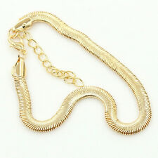 New Fashion Women Gold Chain Ankle Bracelet Anklet Barefoot Beach Jewelry
