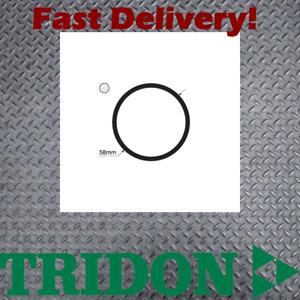 TRIDON THERMOSTAT GASKET suits Ford LTD BF (Barra 230) 5.4 Litre Barra 220/230 (