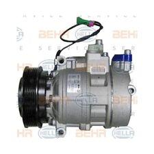 Compresor de aire acondicionado, compresor original hella 8fk 351 132-581