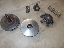 2003 Bombardier Quest 650 Primary Drive Clutch