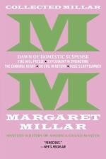 Collected Millar : Fire Will Freeze; Experiment in Springtime; the Cannibal...