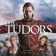 SOUNDTRACK-TUDORS: SEASON 4 (SCORE) / TV O.S.T.  CD NEW