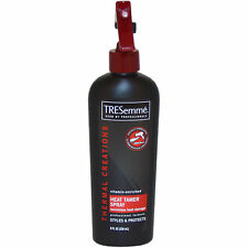 TRESEMME' HEAT TAMER LEAVE-IN-SPRAY 8 OZ EA PROTECTS AGAINST HEAT DAMAGE