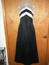 Urban Girl Nites Full Lenght Formal Prom Dress - Size 3/4