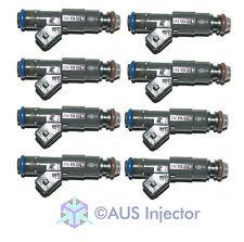 [54043-8] Set of 8 Fuel Injectors fit Camaro Corvette Firebird Mustang