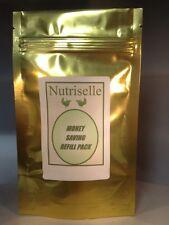 Organic Wheatgrass Powder 50g (Soil Association Certified Wheat Grass)