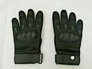 Gear X Motorcycle Gloves Size Large Motocross Quad Bike ATV Cycling BMX