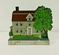 SHELIA'S 1998 The Old Manse Concord Massachusetts SOP98