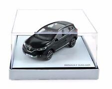 Renault Kadjar 1:43 Die Cast Model Black