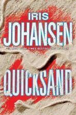 Quicksand (Eve Duncan Series) by Iris Johansen Hardcover