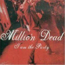 Million Dead I am the party  [Maxi-CD]