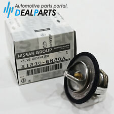 Genuine Nissan Water Control Valve, 21230-6N20A, for Altima Rogue Sentra Juke