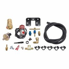 Nitrous Oxide Injection System Kit-Wagon AUTOZONE/EDELBROCK 71884
