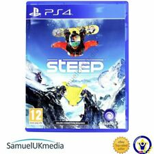 Steep (PS4) **GREAT CONDITION**