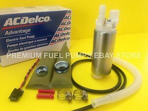 1998-2000 PONTIAC GRAND PRIX GTP ACDELCO Fuel Pump - Premium OEM Quality
