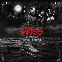 SWISS & DIE ANDERN - GROSSE FREIHEIT  CD NEU