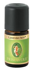 150?/100ml | Lavendel fein . bio . 5 ml . Ätherisches Öl . Primavera