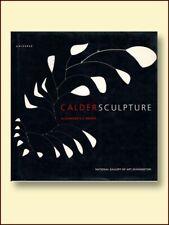 Alexander S c Rower / Calder Scupture 1998