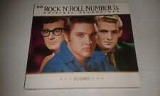 rock n roll no. 1s 2cd elvis pat boone little richard fats domino joe turner etc