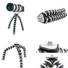 Large Octopus Flexible Tripod Stand Gorillapod for Camera Digital DV Top Quality