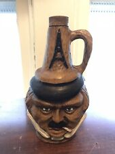 Two Faced Wine Bottle Alwa Italy