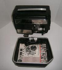 Vintage 3M AZS-830 Revere Zoom Slow Motion Movie Projector