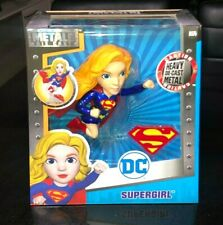 Supergirl - Metals Die Cast DC Figure Brand new in box!!!