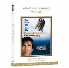 Eternal Sunshine of the Spotless Mind Dvd
