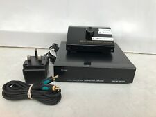 Audio-Video 4-Way Composite Video Distribution Amplifier AV12775 SP19 Control