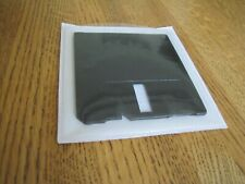 "3.5"" Diskette Drive Head Cleaning Disk, New, in Self Adhesive Pocket"