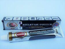 (7,47/100 ml) 1x 75 ml Autosol® Edelstahl Politur Pflege Stainless Steel Polish