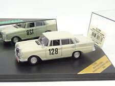 Vitesse 1/43 - Mercedes 220 SE Winner Rallye Monte Carlo 1960
